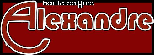 Haute Coiffure Alexandre